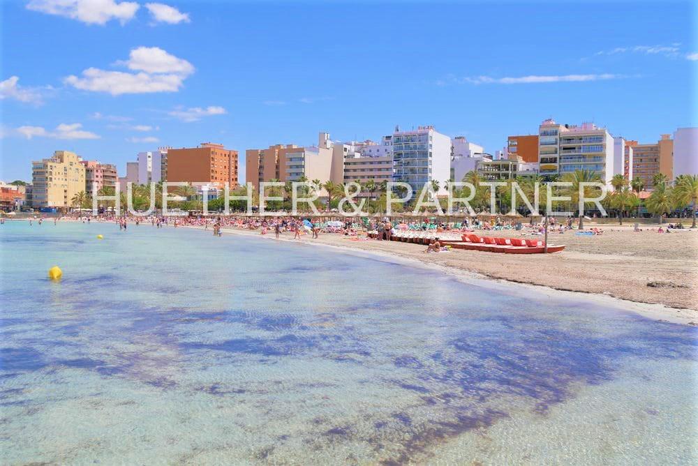 Playa de Arenal