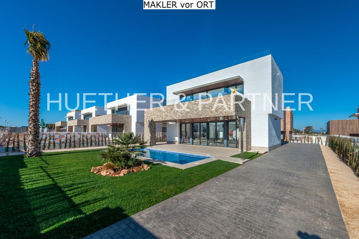 Muster-Villa