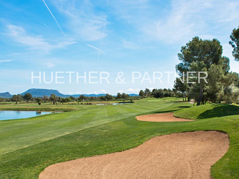 Golf im Umfeld