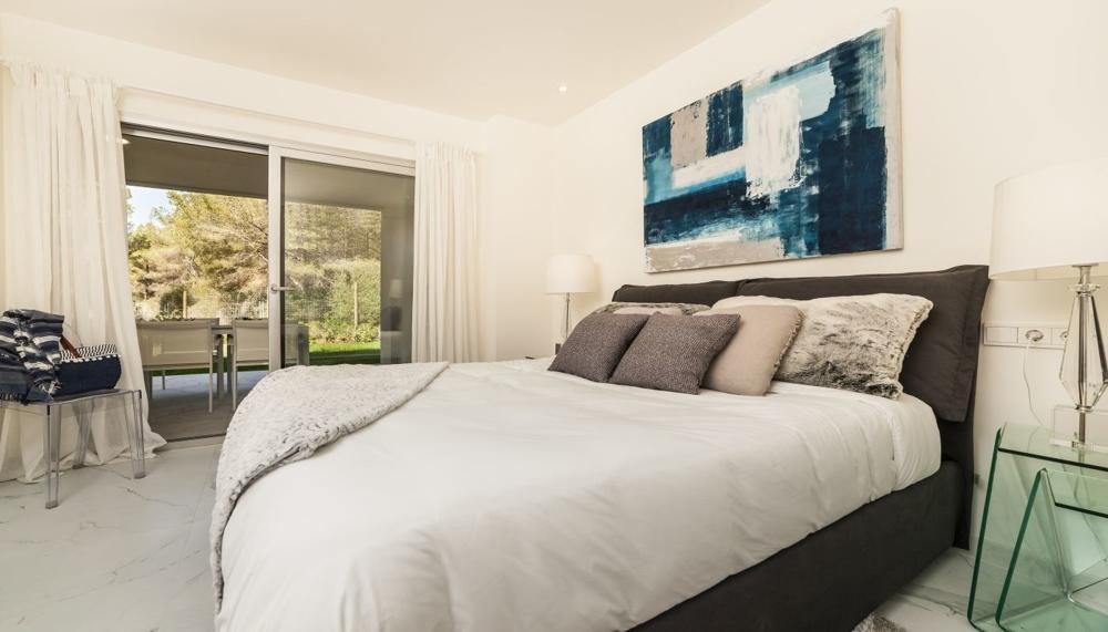 Beispiel Schlafzimmr 2