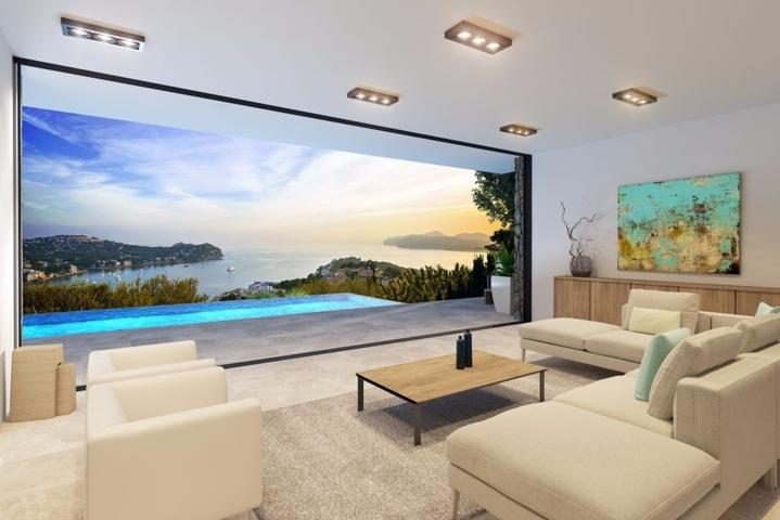 Visualisierung Panorama