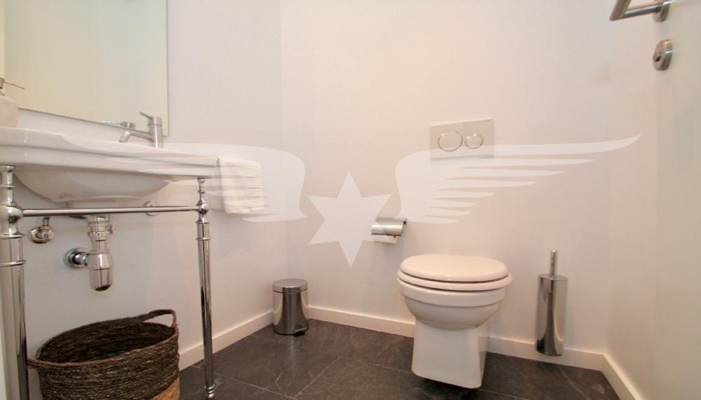 Gäste WC