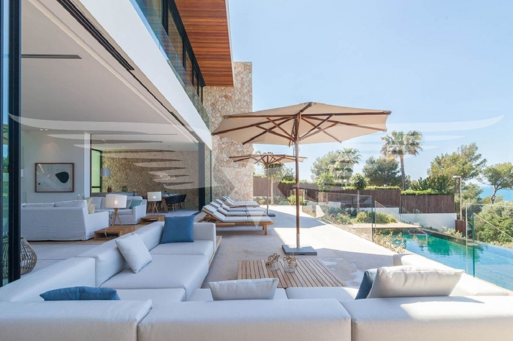 Outdoor-Lounge