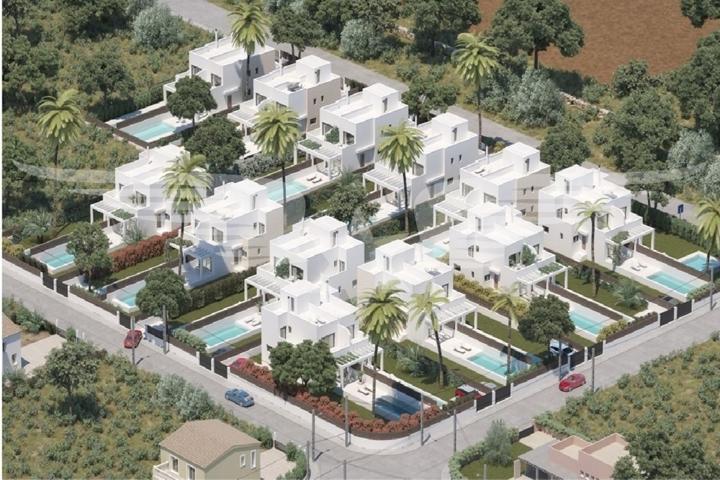 Urbanisation