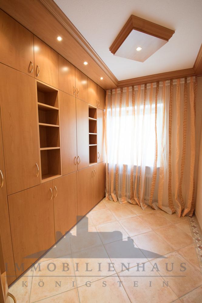 Wohnung 1: Gästezimmer