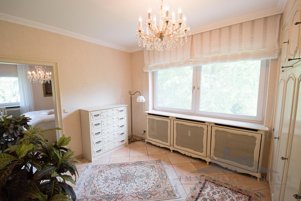 Wohnung 1: Ankleidezimmer