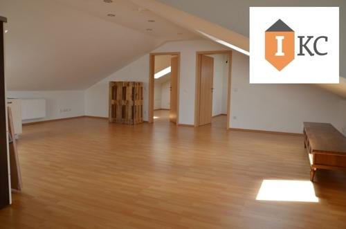 großer Wohn- Essbereich mit Küche 1.1