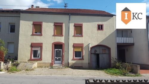 Vorderansicht Haupthaus