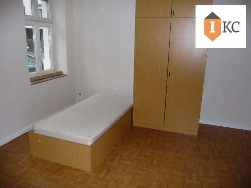 Wohn-Schlafraum(Archivfoto)