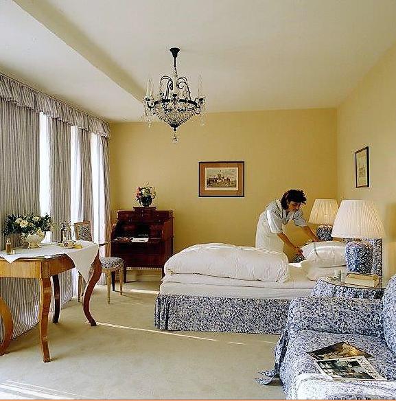 Bild Gästezimmer 1