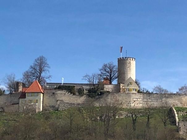 Burg Burglengenfeld