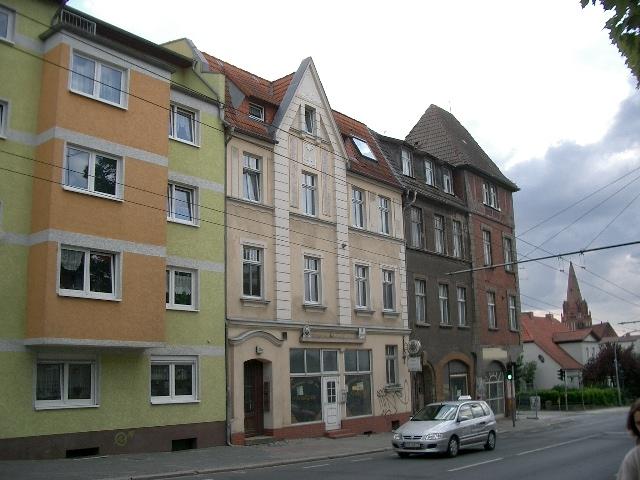 Breite Straße 13 + 13 a