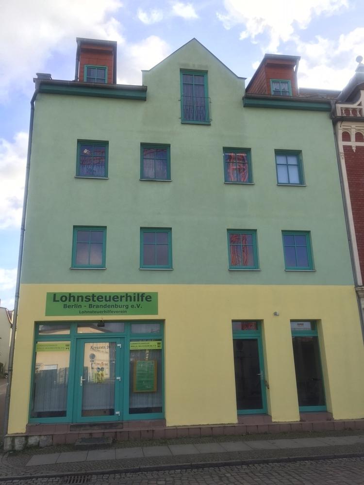 Kreuzstraße 20