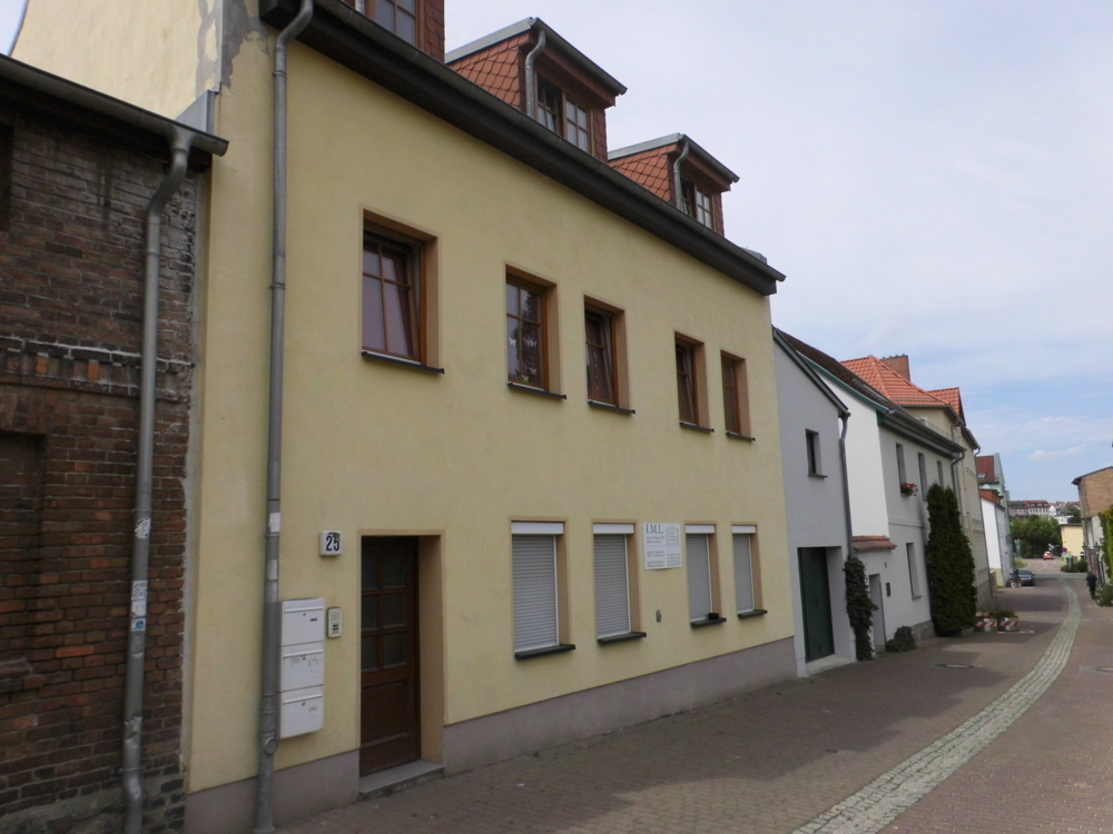 Nagelstraße 25