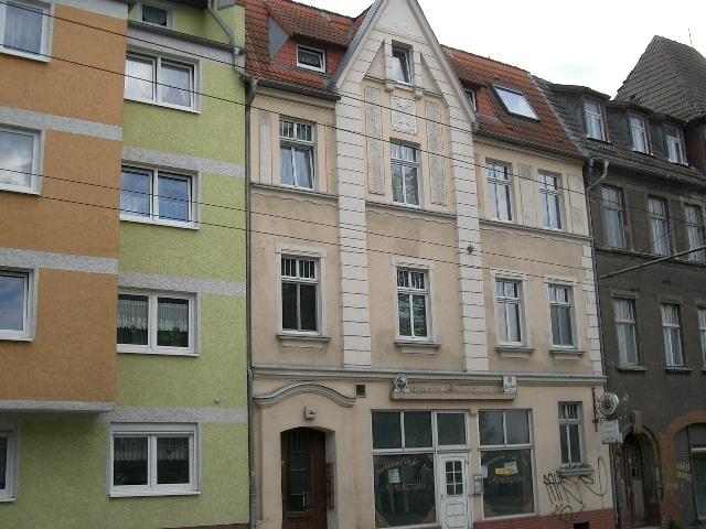 Breite Straße 13 a