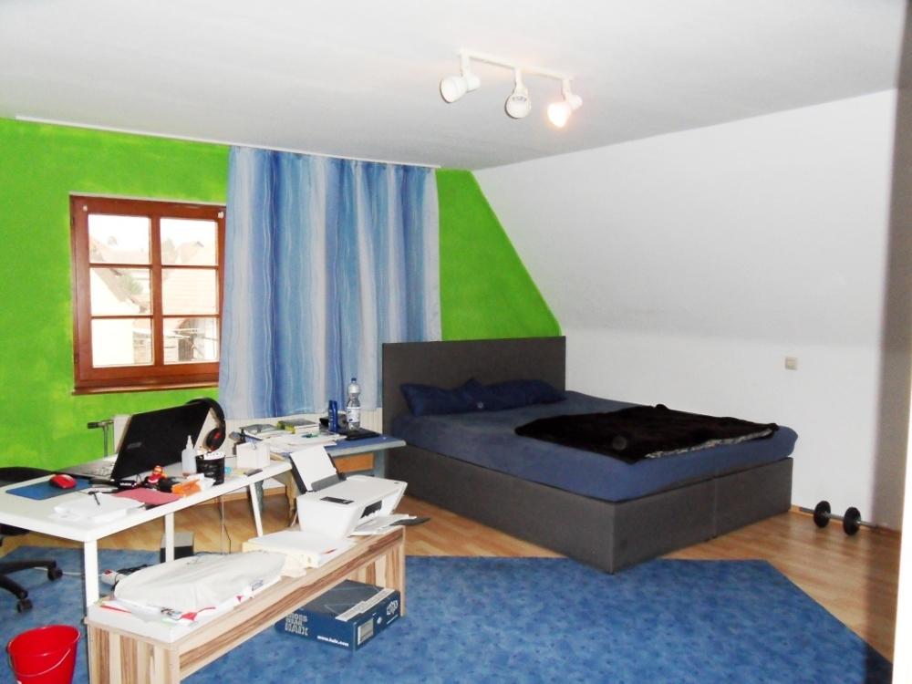 Haus 1 Schlafen
