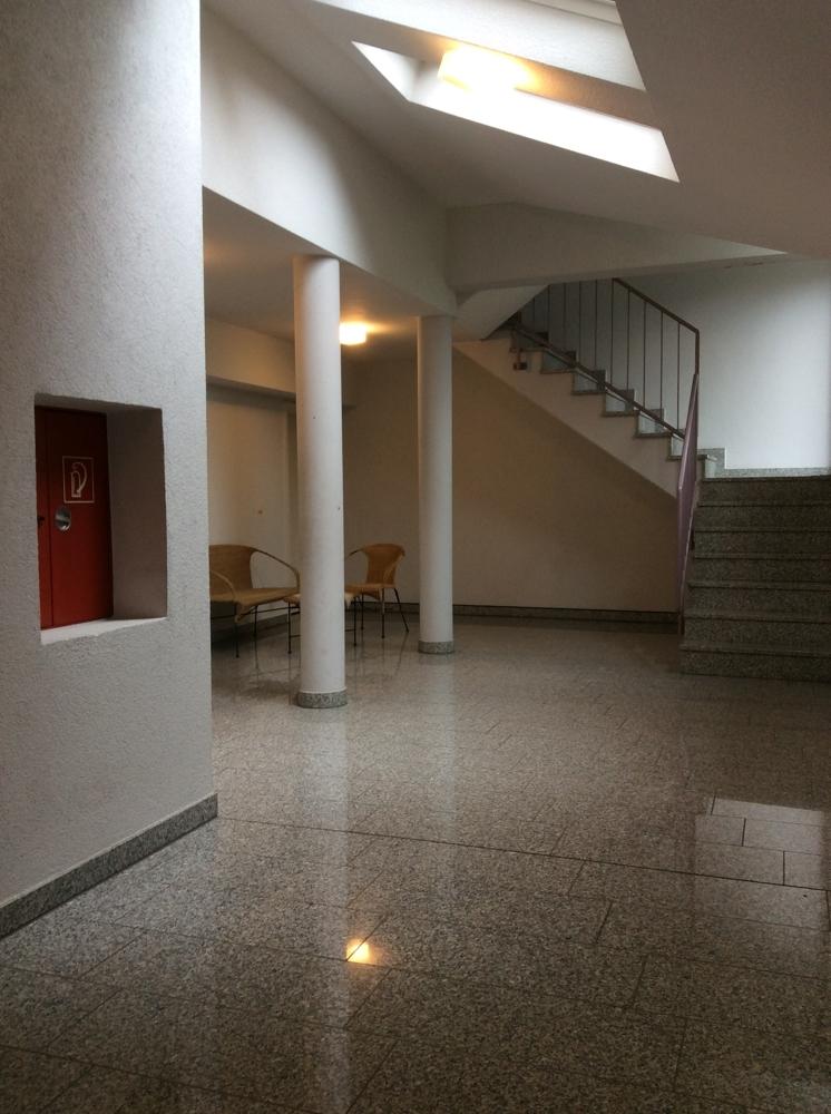 Fürth - 3 ZKB, WC Maisonette (6)