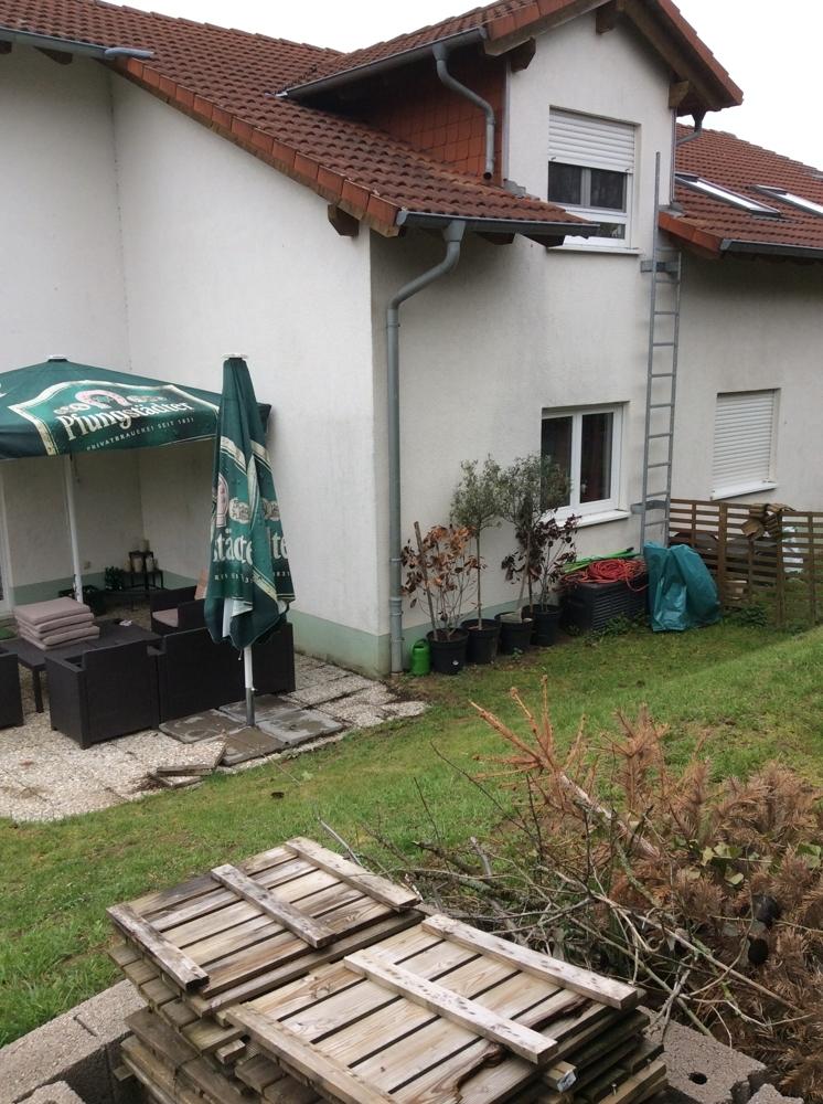 Fürth - 3 ZKB, WC Maisonette (11)
