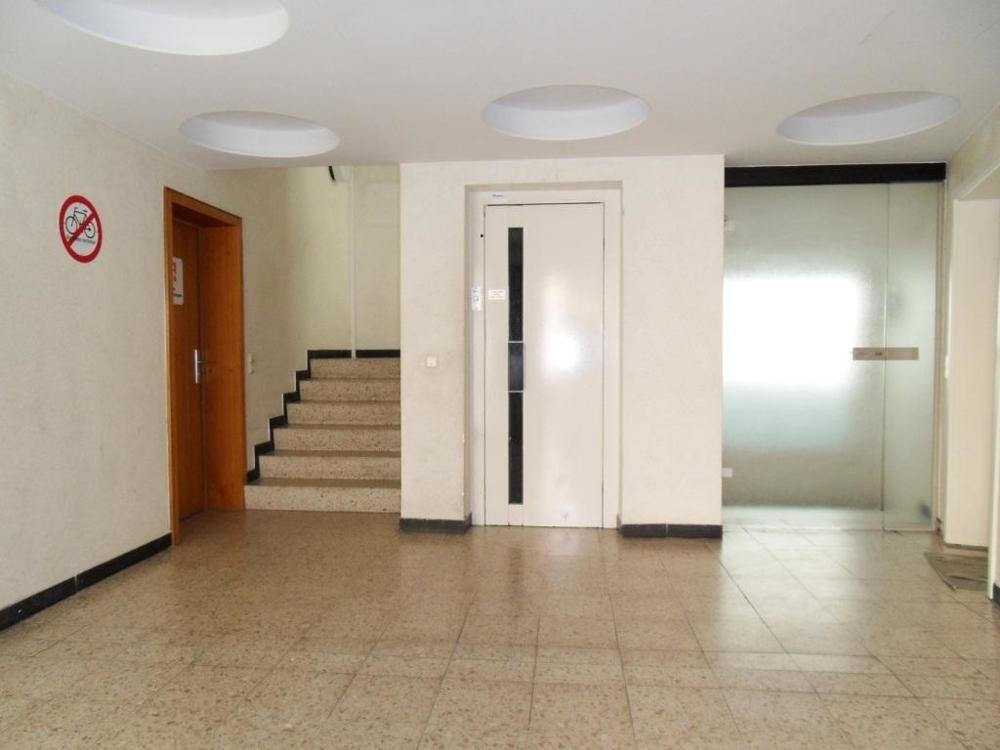 3-Eingang Haus Nr.1