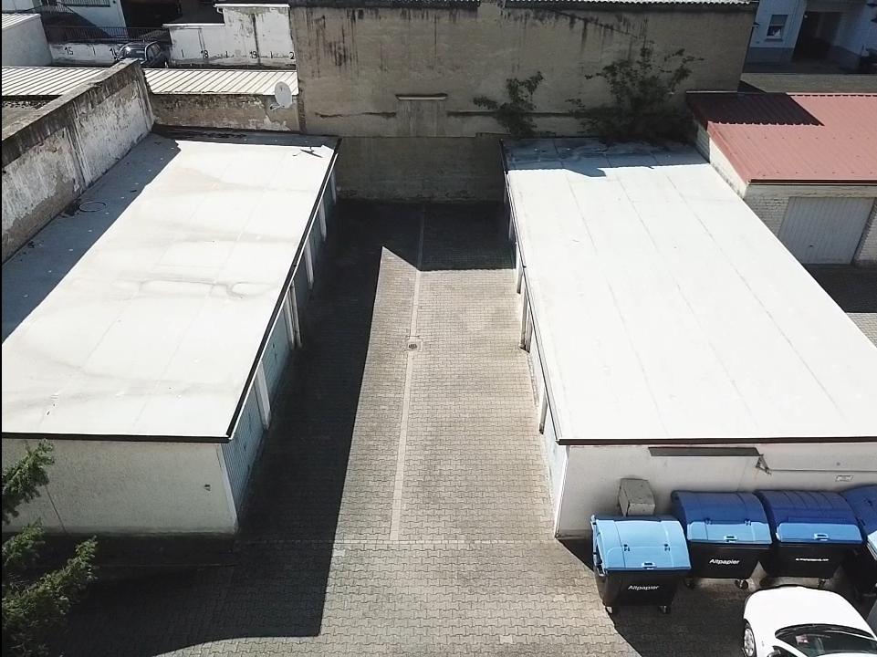 Garagen EG
