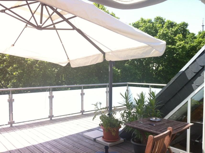 Impressionen Maisonette mit Dachterrasse (3)