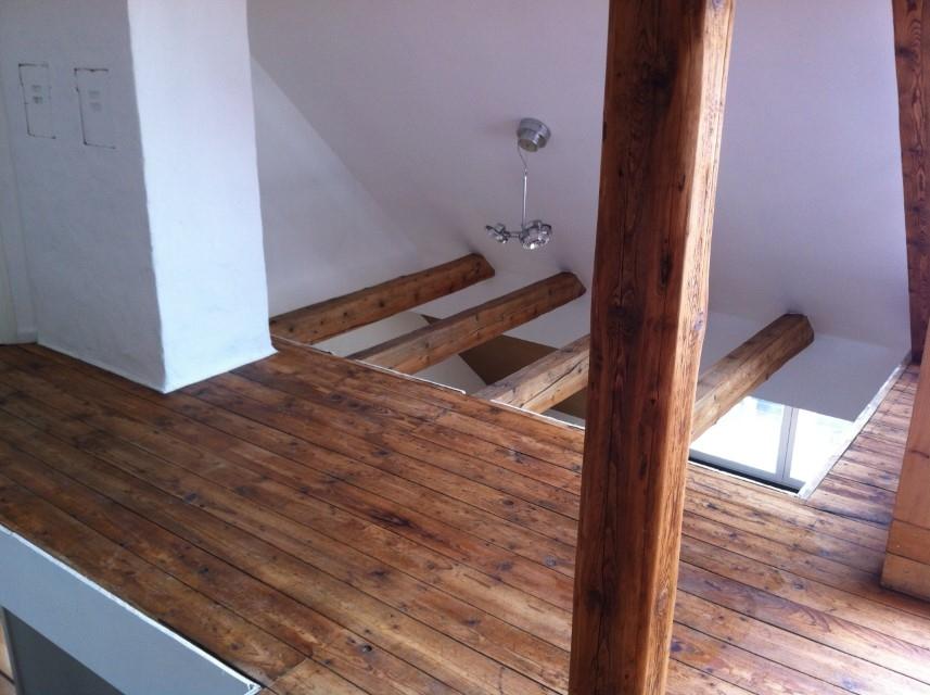 Impressionen Maisonette mit Dachterrasse (2)