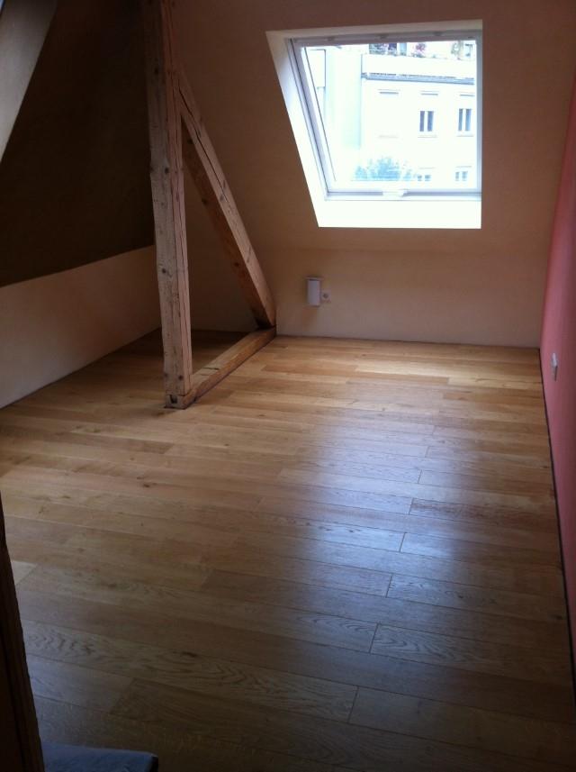 Impressionen Maisonette mit Dachterrasse (1)