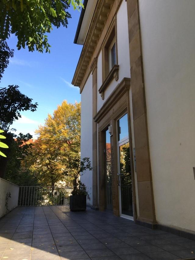 Traumvilla in LU Musikerviertel (6)