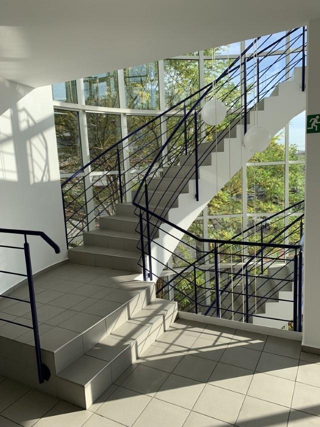 Mallau - Treppenhaus (9)