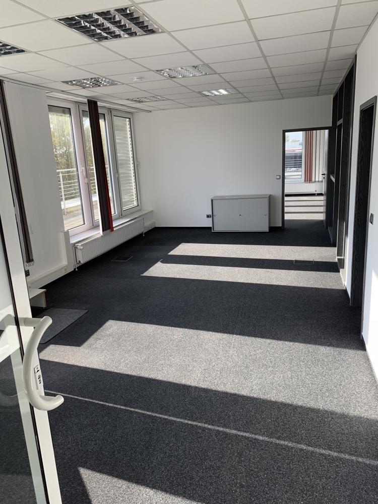 Mallau - Penthouse Büro (1)