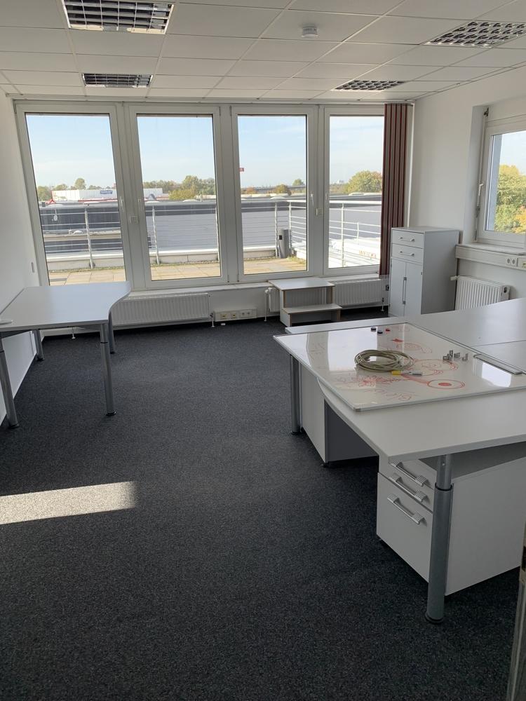 Mallau - Penthouse Büro (5)