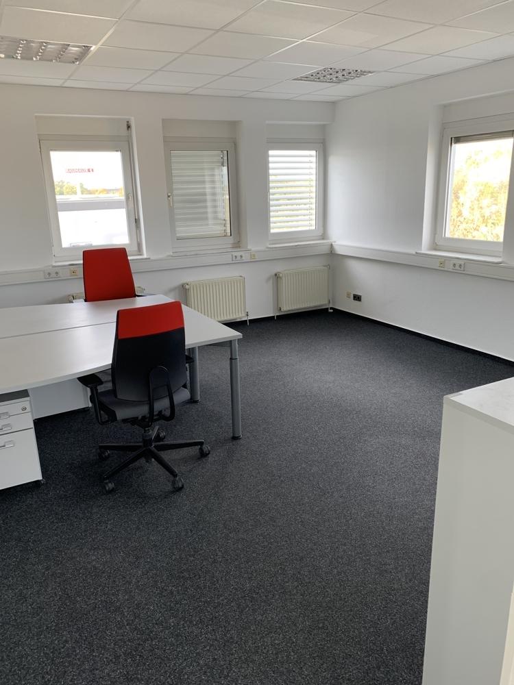 Mallau - Penthouse Büro (18)