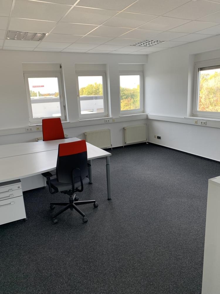 Mallau - Penthouse Büro (19)