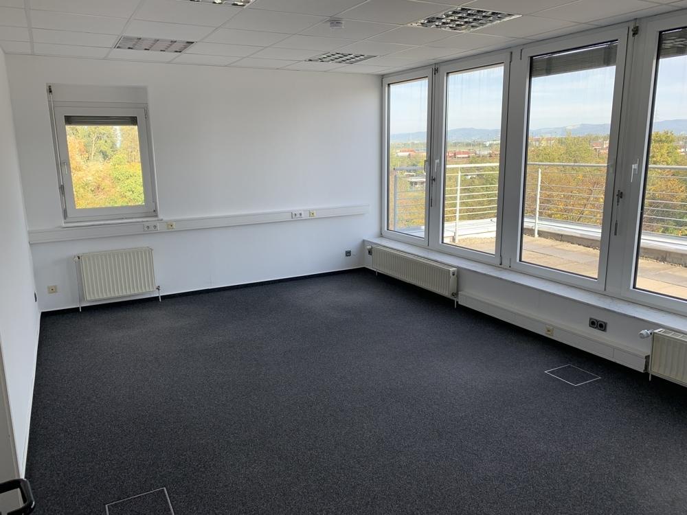 Mallau - Penthouse Büro (20)