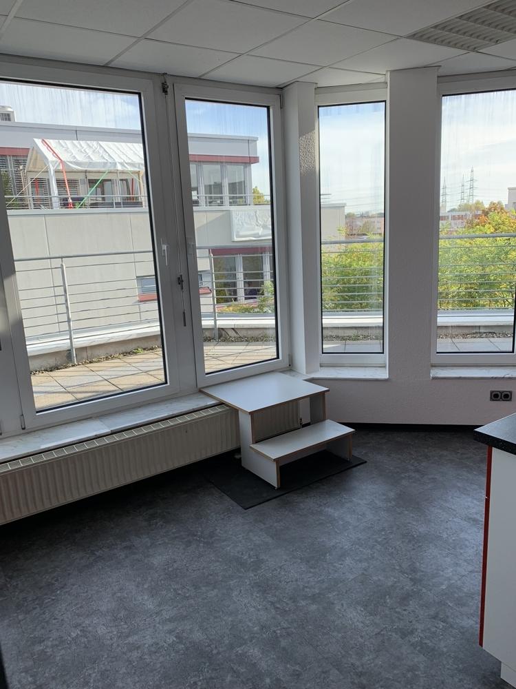 Mallau - Penthouse Büro (21)
