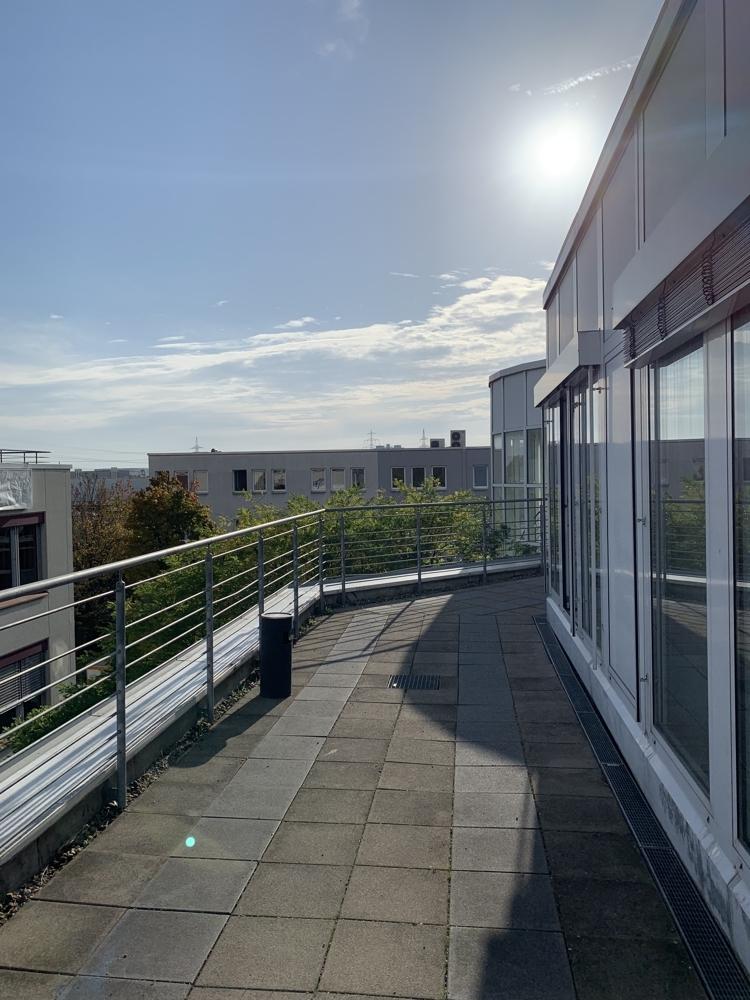 Mallau - Penthouse Büro (25)