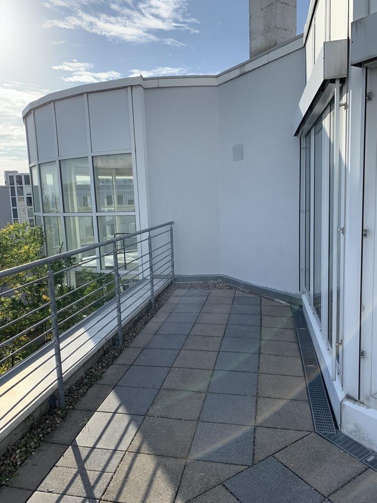 Mallau - Penthouse Büro (26)