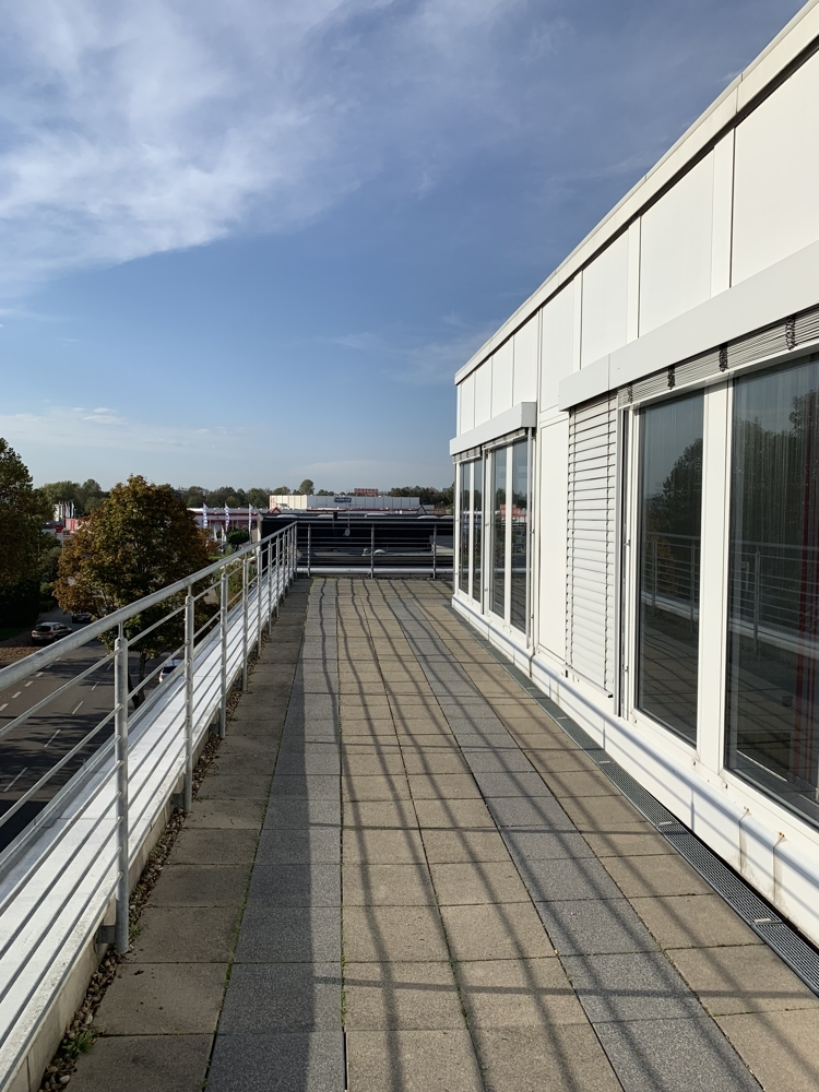 Mallau - Penthouse Büro (28)