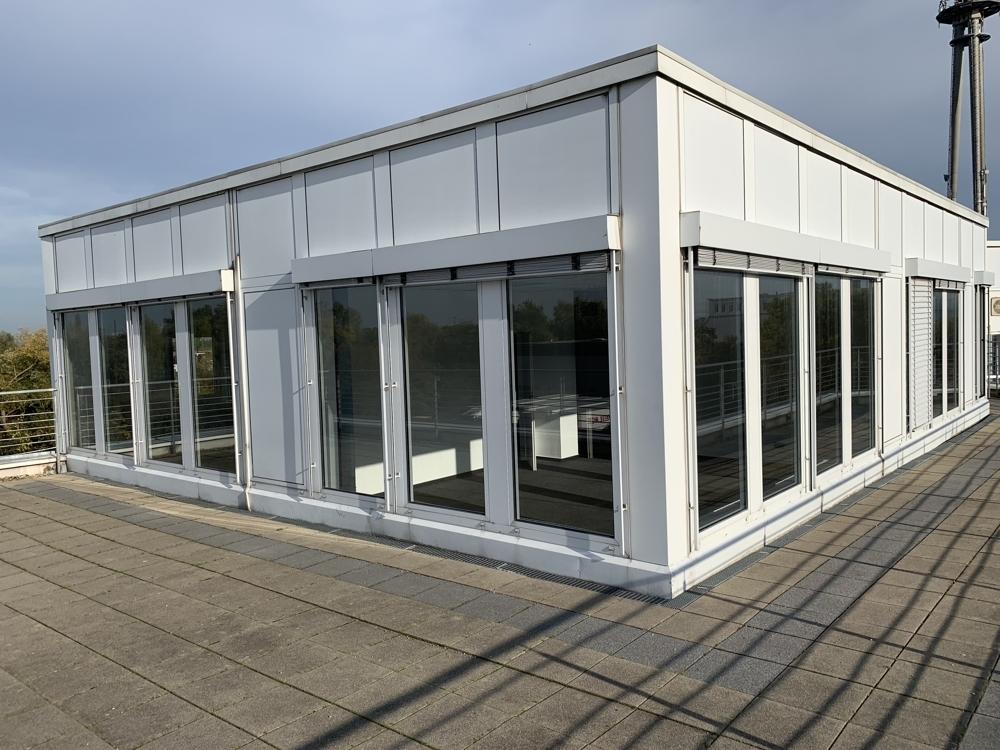 Mallau - Penthouse Büro (31)
