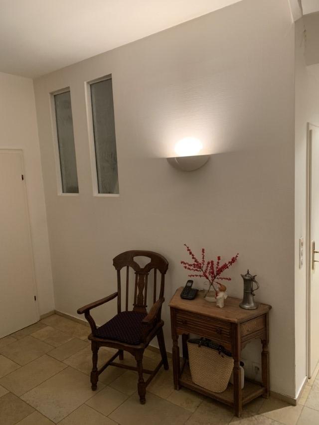 Impressionen Erdgeschoss (1)