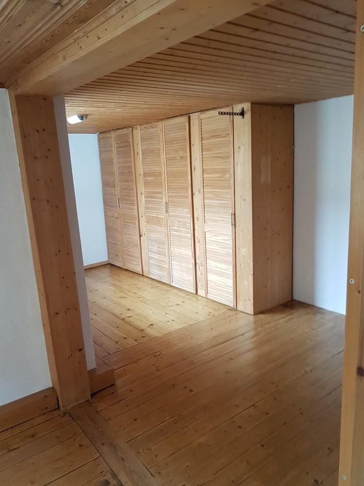 10_9. Schlafzimmer Vorderhaus 1.OG