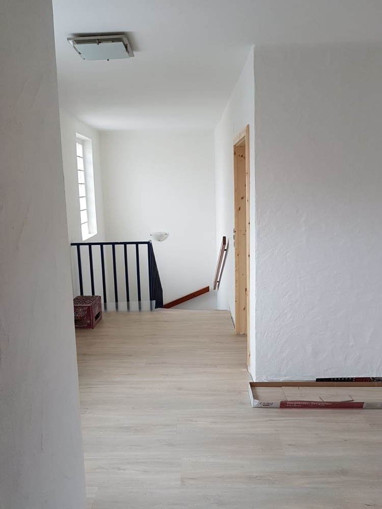 20_19. Flur Hinterhaus 1.OG