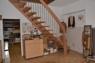 Lager Blick zur Treppe