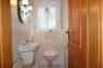Gäste-Toilette EG