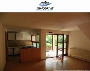 Ruhiges Appartement mit kleiner Terrasse