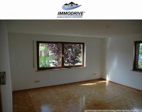Sonnige Erdgeschoss-Wohnung mit Gartenzugang