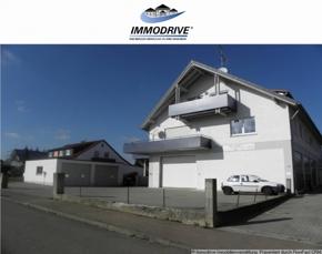 Gemütliche und bezahlbare 2-Zi- Dachgeschosswohnung