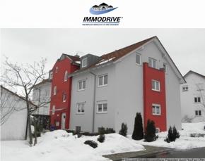 Top gepflegte 3 Zimmer Wohnung - nach 1. Woche verkauft!