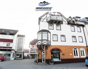Ladeneinheit im Zentrum Laichingens