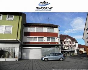 Wohn- und Geschäftshaus am Marktplatz!